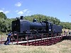 K160 first turn on Castlemaine Turntable