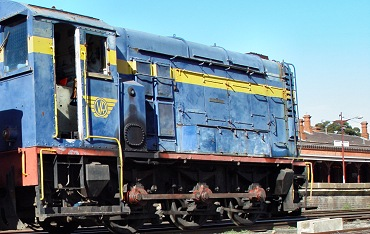 F 212 at Castlemaine