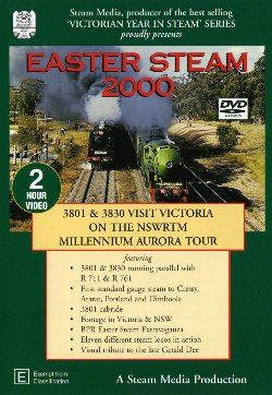 Easter Steam 2000