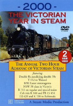 2000 The Victorian Year in Steam