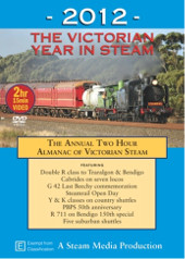 2012 Victorian Year in Steam