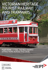 Victorian Heriatge Tourist Railway and Tramways